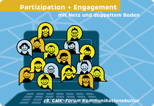 28. GMK-Forum Kommunikationskultur 2011